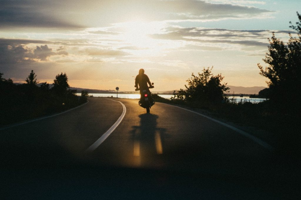 Top 5 Motorcycle Rides On the West Coast